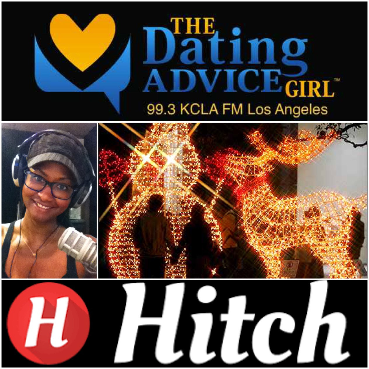 Hitch dating advice