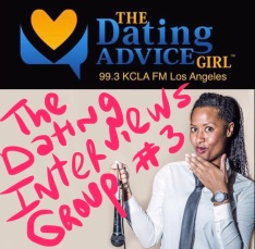 Ep.154-This is the 3rd episode of my dating panel interview series for 2017  where I'm interviewing singles and couples about their dating experiences  in ...