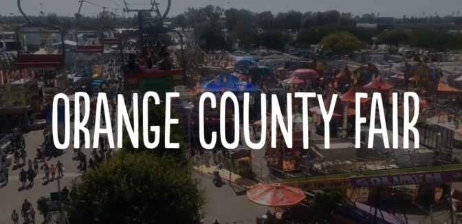 #Date Idea Of The Week: Go To Your Local County Fair @OCFair #dating #OCFair