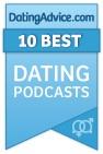 10BestDatingPodcastsBadge