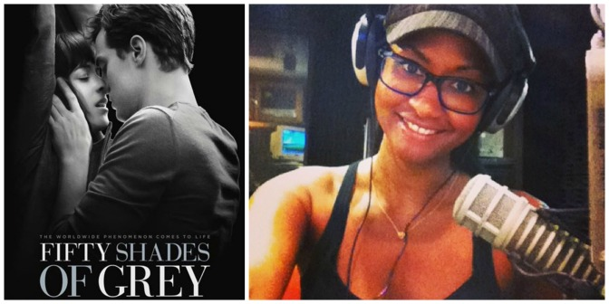 Ep.105 of The #Dating Advice Girl Radio Show NOW POSTED! Are you dating #ChristianGrey from #50ShadesOfGrey