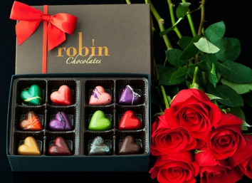 RobinChocolates