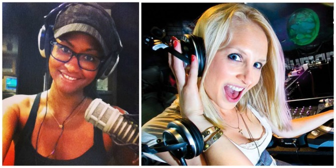 Ep. 110 of The #Dating Advice Girl Radio Show is NOW POSTED! Chatting with #Single Superstar DJ @DJDayna