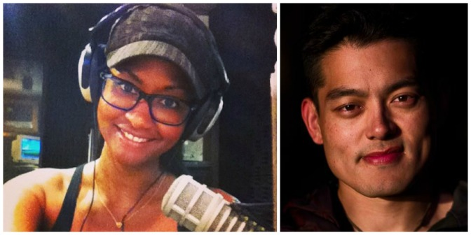 Ep.111 of The #Dating Advice Girl Radio Show NOW POSTED! Are #black women & #asian men the least desirable singles?
