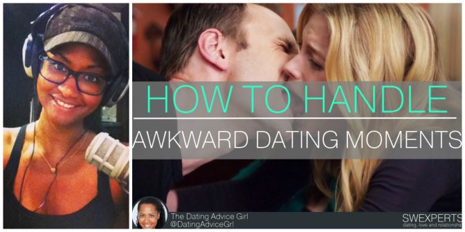 Ep.124 of The #Dating Advice Girl #Radio Show NOW POSTED! How To Handle 4 Awkward Dating Scenarios & #Periscope Questions