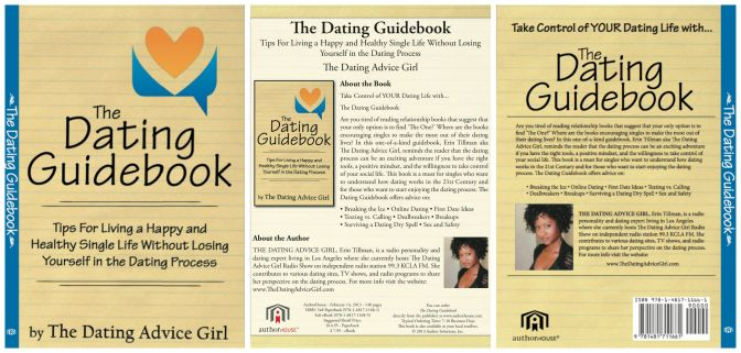 Check out my How-To #Dating Book @TheDatingGuidebook