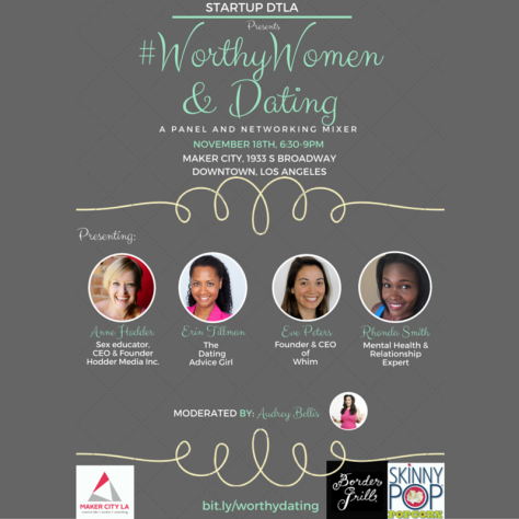 Worthy Women & Dating Social (1)