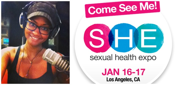 Ep.134 of The Dating Advice Girl Radio Show NOW POSTED! #Sex & #Dating Advice From @SexHealthExpo Sexperts