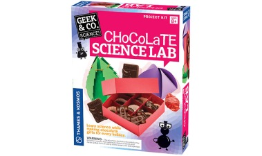 ThamesChocolateScienceLab