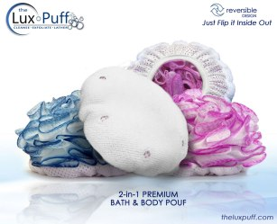 The Lux Puff