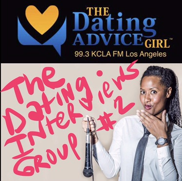 Dating advice what to talk about