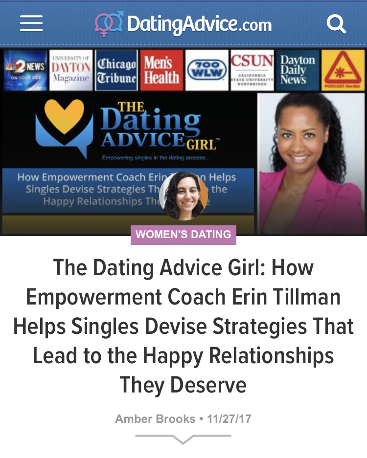 Dating advice chicago